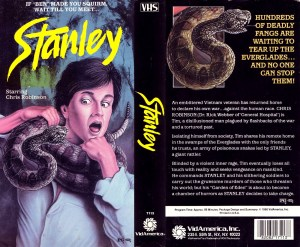 stanley vhs cover