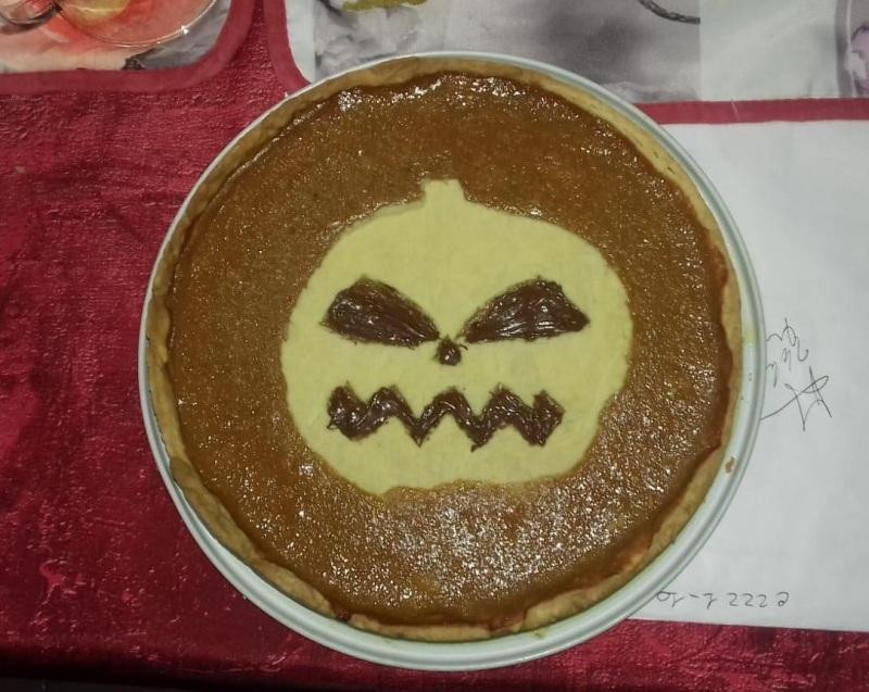 zucca tortal